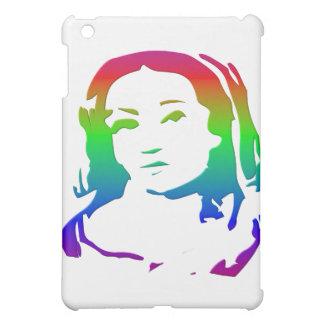 Étui iPad Mini Vierge Marie béni
