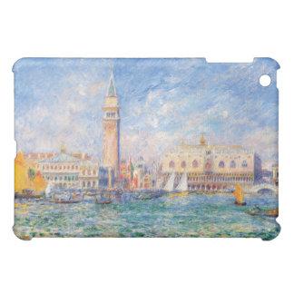 Étui iPad Mini Vue de Venise par Renoir