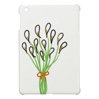 Étui iPad Mini Zantedeschias