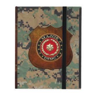 Étui iPad U.S. Marines : Spécialisez-vous (commandant