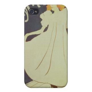 Étui iPhone 4/4S Henri De Toulouse-Lautrec | mai Milton, France