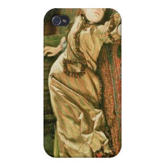 Étui iPhone 4/4S James Jacques Joseph Tissot | abandonné