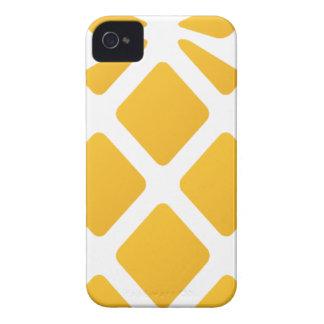 Étui iPhone 4 ananas, fruit, logo, nourriture, tropicale,