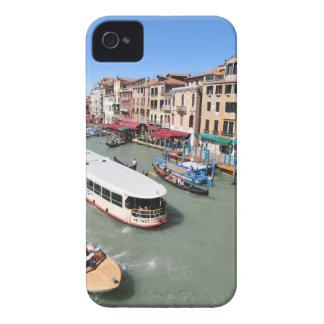 Étui iPhone 4 Canal grand, Venise, Italie