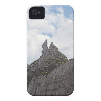 Étui iPhone 4 Chaîne de Karwendel dans les Alpes bavarois