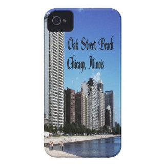 Étui iPhone 4 Chicago l'Illinois