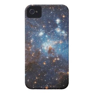 Étui iPhone 4 Ciel étoilé