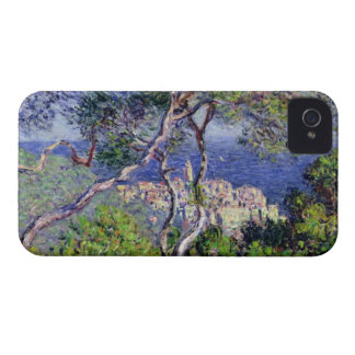 Étui iPhone 4 Claude Monet | Bordighera, 1884