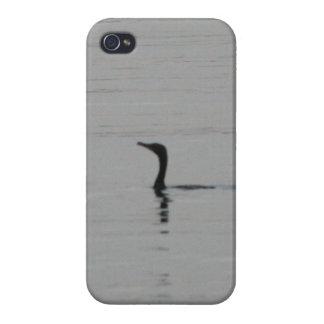 Étui iPhone 4 Dingue sur le lac