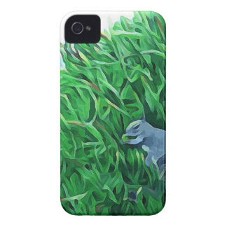 Étui iPhone 4 Écureuil à La Jolla