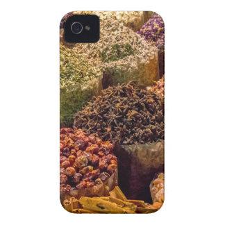 Étui iPhone 4 Épices du Moyen-Orient