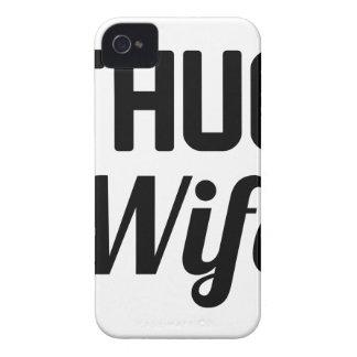 Étui iPhone 4 Épouse de voyou