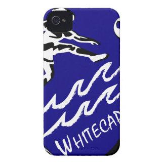 Étui iPhone 4 Équipe de football des femmes de Whitecaps
