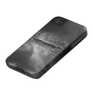 Étui iPhone 4 F-35 iPhone/coque ipad de la foudre II
