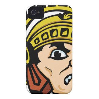 Étui iPhone 4 Gladiateur