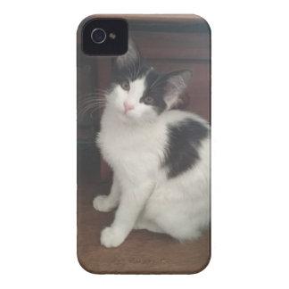 Étui iPhone 4 Kitty Fun !