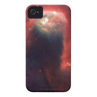 Étui iPhone 4 Nébuleuse de cône dans l'espace NGC 2264