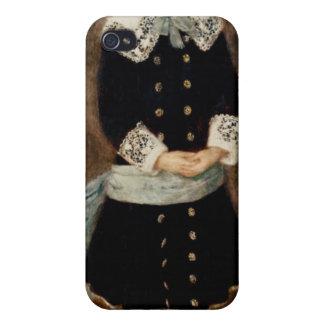 Étui iPhone 4 Pierre un Renoir   Marthe Berard