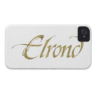 Étui iPhone 4 Texturisé nommé d'ELROND™
