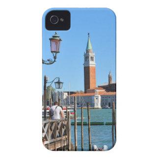 Étui iPhone 4 Venise, Italie