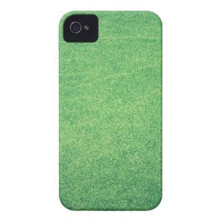 Étui iPhone 4 Vert abstrait