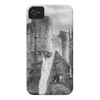 Étui iPhone 4 York Minster et barre de Bootham