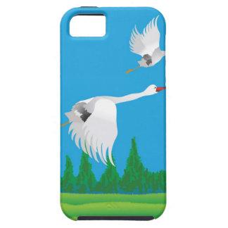 Étui iPhone 5 39birds