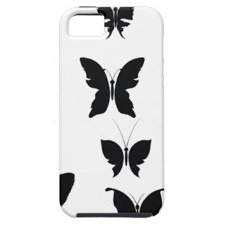 Étui iPhone 5 51Butterflies