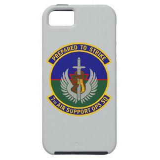 Étui iPhone 5 7ème Escadron d'opérations d'appui aérien