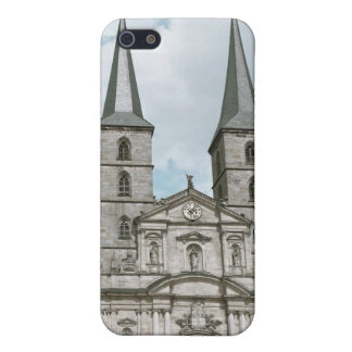 Étui iPhone 5 Abbaye de Michaelsberg à Bamberg