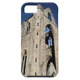 Étui iPhone 5 Abbaye de Tintern, monastère cistercien, Pays de