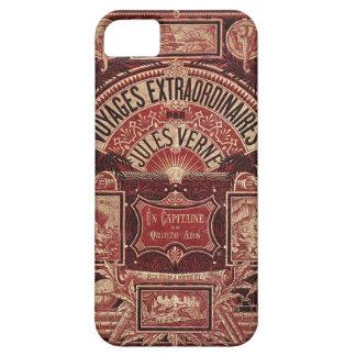 Étui iPhone 5 Beautiful Jules Verne original cover 1878