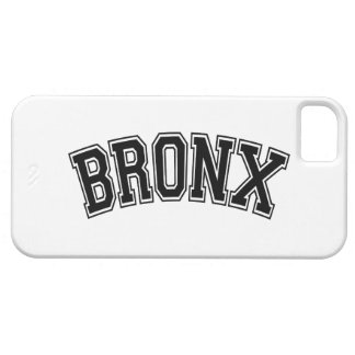 ÉTUI iPhone 5 BRONX