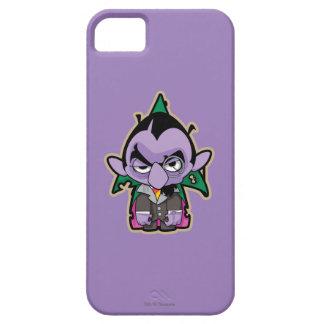 Étui iPhone 5 Compte von Count Zombie