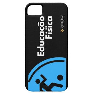 Étui iPhone 5 Couche Iphone - Éducation Physique
