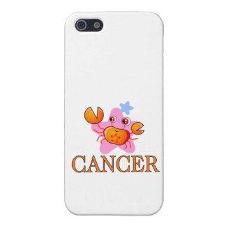 Étui iPhone 5 Crabe de Cancer