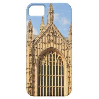 Étui iPhone 5 Détail architectural de fenêtre gothique