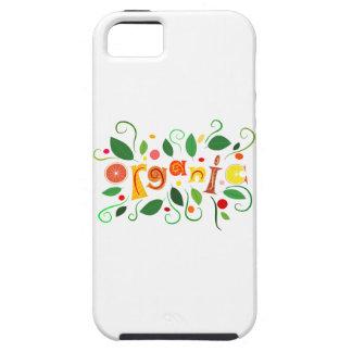 Étui iPhone 5 Floramentina - art organique