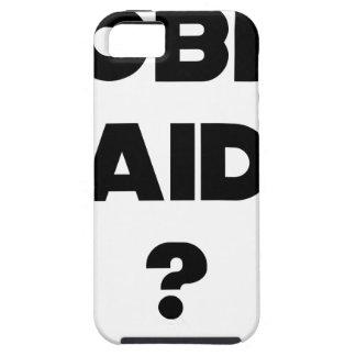Étui iPhone 5 Gobe-Laids ?! - Jeux de Mots - Francois Ville