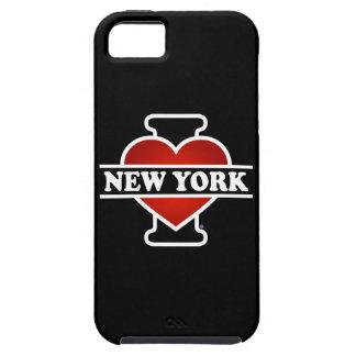 Étui iPhone 5 I coeur New York