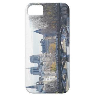 Étui iPhone 5 iphone 5/5s de paysage de Paris