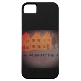 Étui iPhone 5 Maison douce à la maison