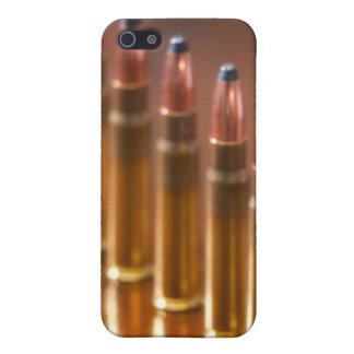 Étui iPhone 5 Munitions de chasse