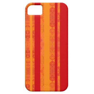 Étui iPhone 5 orange