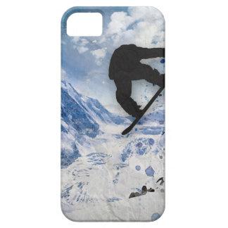 Étui iPhone 5 Surfeur en vol