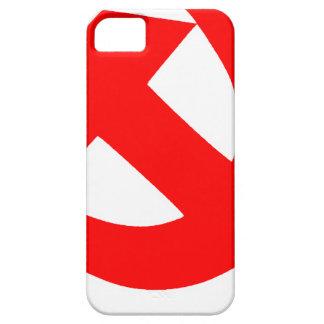 Étui iPhone 5 Union Soviétique primitive CCCP de marteau et de