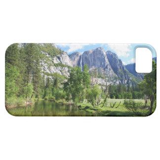 Étui iPhone 5 vallée de yosemite