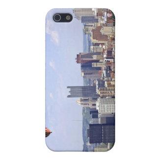 Étui iPhone 5 Ville Pennsylvanie de Pittsburgh