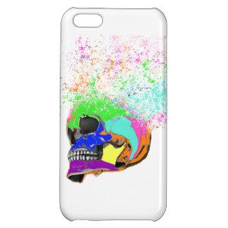 Étui iPhone 5C Un-de-un-aimable ! Esprit soufflé !