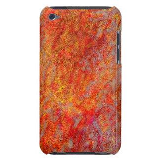 Étui iPod Touch Le feu
